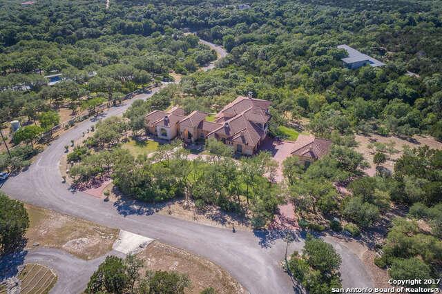Single Family for Sale at 24 Park Mountain San Antonio, Texas 78255 United States