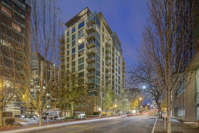 Condominium for Sale at 910 Lenora St S205 Seattle, Washington 98121 United States