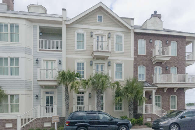 Single Family for Sale at 53 Pleasant Street Panama City Beach, Florida 32461 United States