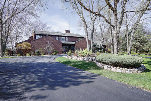 Single Family for Sale at 3017 Heritage Oaks Lane Oak Brook, Illinois 60523 United States