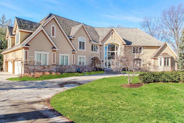 Single Family for Sale at 11022 Ayrshire Court Woodstock, Illinois 60098 United States
