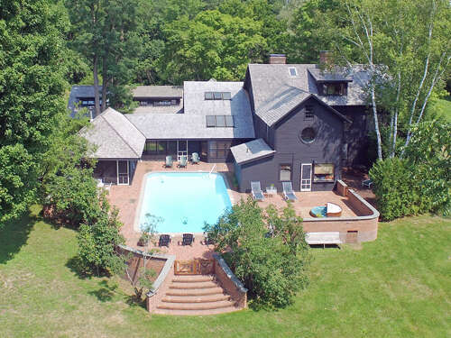 Single Family for Sale at Main St Waitsfield, Vermont 05673 United States