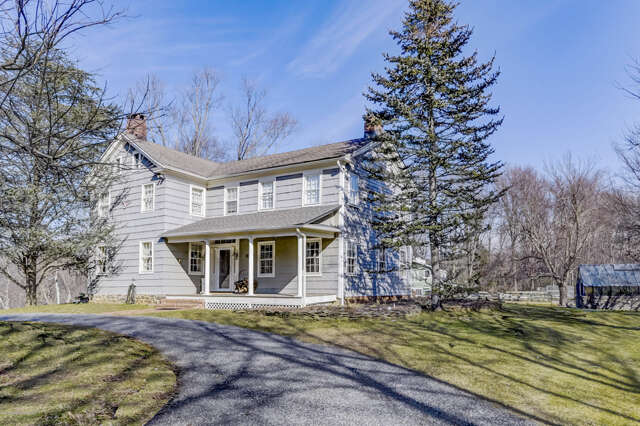 Single Family for Sale at 193 Laird Road Colts Neck, New Jersey 07722 United States