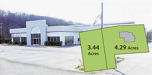 Commercial Property for Sale, ListingId:37952197, location: Sevierville 37862