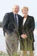Harvey & Ethel Lovelace, Sarasota Real Estate