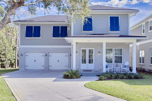 Real Estate for Sale, ListingId:42697723, location: 3419 MOURNING DOVE LN Jacksonville 32250