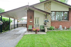 Featured Property in Oshawa, ON L1H 3K1