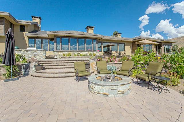 Single Family for Sale at 5260 Cross Creek Lane Reno, Nevada 89511 United States
