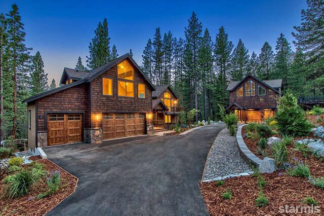 Single Family for Sale at 1739 Hekpa Drive South Lake Tahoe, California 96150 United States