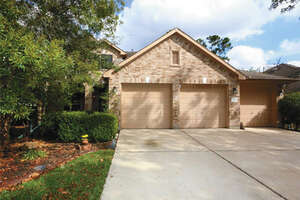 Featured Property in The Woodlands, TX 77385