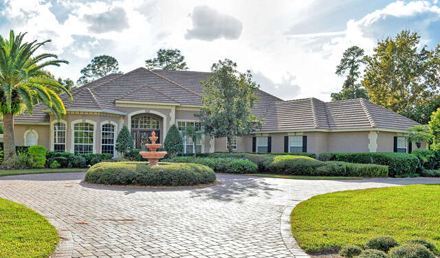 Real Estate for Sale, ListingId:42352670, location: 1695 Bridgewater Drive Lake Mary 32746