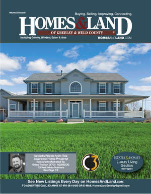 Homes & Land of Greeley & Weld County