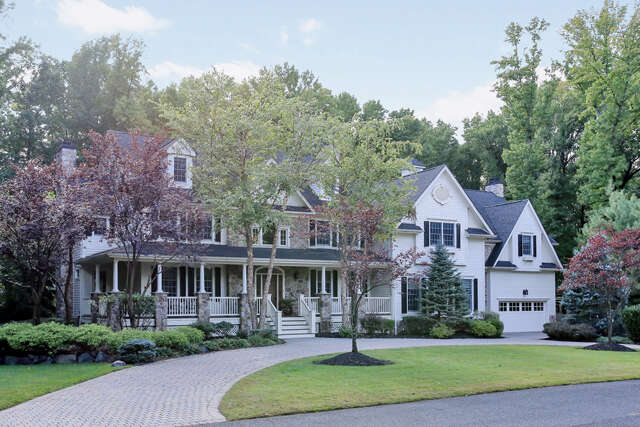 Single Family for Sale at 1231 Cooper Road Scotch Plains, New Jersey 07076 United States