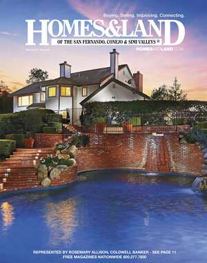 HOMES & LAND Magazine Cover. Vol. 21, Issue 09, Page 11.