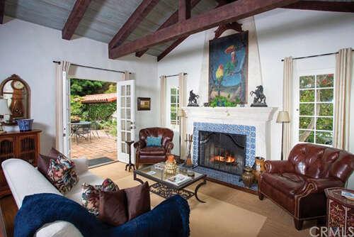 Single Family for Sale at 31568 Catalina Avenue Laguna Beach, California 92651 United States