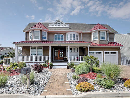 Single Family for Sale at 1707 Bay Isle Point Pleasant Beach, New Jersey 08742 United States