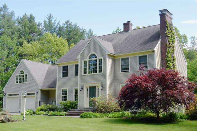 Single Family for Sale at 12 Evergreen Road Hampton Falls, New Hampshire 03844 United States