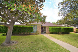 Featured Property in Lewisville, TX 75077