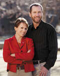 Andie Wilson and Brad Bonkowski, Carson City Real Estate