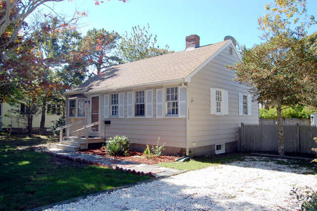 Real Estate for Sale, ListingId:43815776, location: 9 Archie Road West Yarmouth 02673