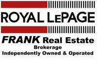 ROYAL LEPAGE FRANK REAL ESTATE Brokerage