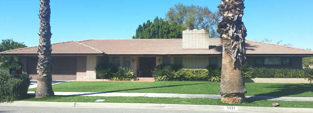 Single Family for Sale at 5939 Copperfield Riverside, California 92506 United States