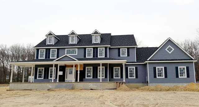 New Construction for Sale at 6 Princess Court Howell, New Jersey 07731 United States