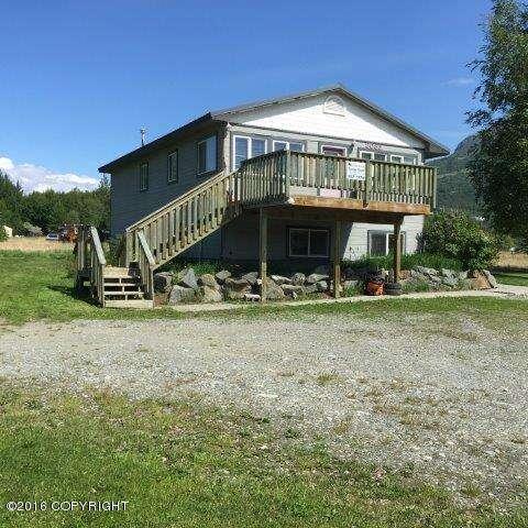 Home Listing at 2085 N Eugene Drive, PALMER, AK