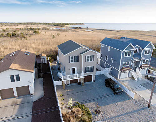 Single Family for Sale at 131 24th Avenue South Seaside Park, New Jersey 08752 United States