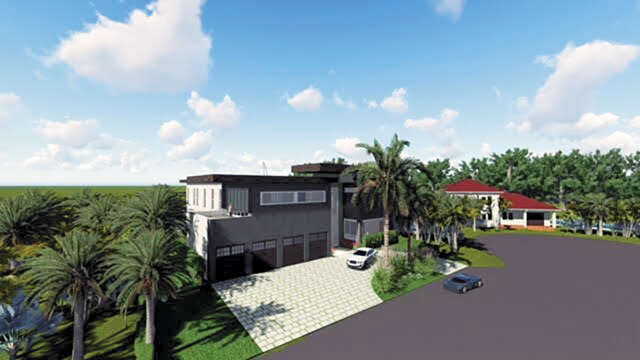 New Construction for Sale at Sanctuary Boca Raton, Florida 33431 United States