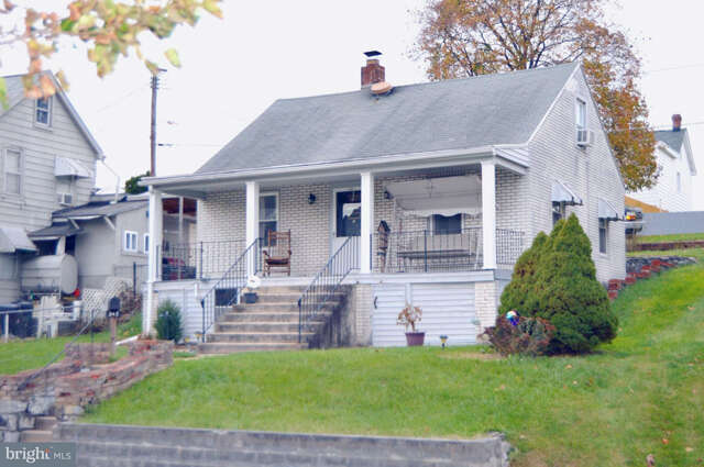 Real Estate for Sale, ListingId:48835953, location: 345 VALE STREET Hagerstown 21740