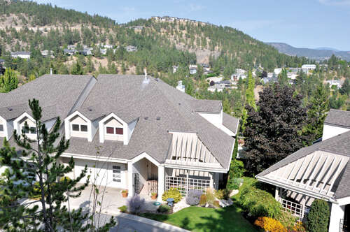 Home Listing at #9 880 Christina Place, KELOWNA, BC