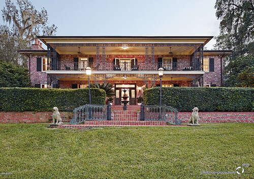 Single Family for Sale at 1255 SE 11th Avenue Ocala, Florida 34471 United States