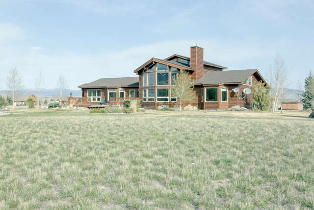 Single Family for Sale at 18 N Lewis And Clark Trail Whitehall, Montana 59759 United States