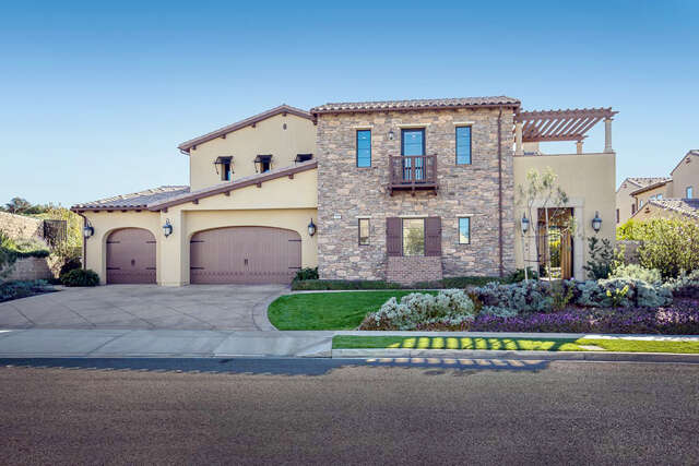 Single Family for Sale at 769 Via Donte Newbury Park, California 91320 United States