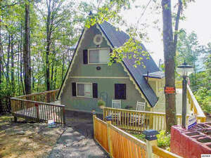 Real Estate for Sale, ListingId: 45902882, Gatlinburg, TN  37738