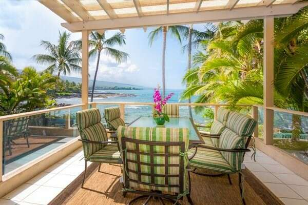 Real Estate for Sale, ListingId:45004746, location: 75-6138 ALII DR Kailua Kona 96740