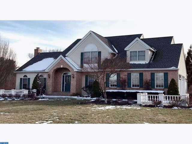 Single Family for Sale at 4734 APPLEBUTTER ROAD Pipersville, Pennsylvania 18947 United States