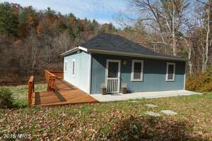 Featured Property in Great Cacapon, WV 25422