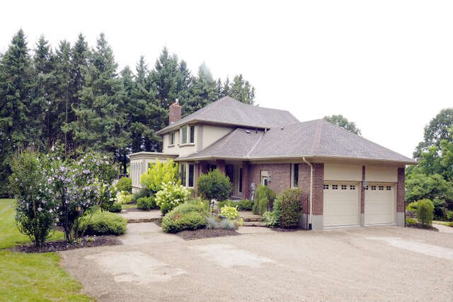Home Listing at 806009 Oxford Road 29, INNERKIP, ON