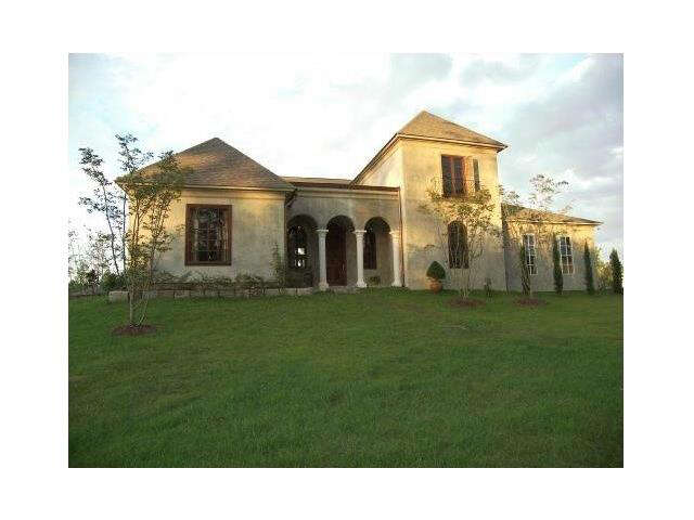 Single Family for Sale at 57383 Quail Crossing Rd. Slidell, Louisiana 70460 United States