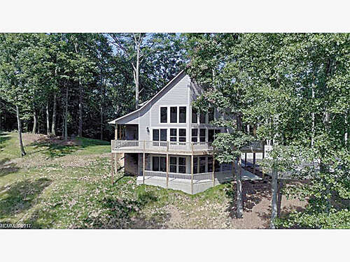 Single Family for Sale at 394 Nathan Court #41 Fletcher, North Carolina 28732 United States