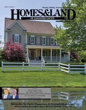 Homes & Land of Lancaster County