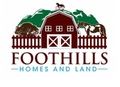 Foothills Homes and Land, Rutherfordton NC
