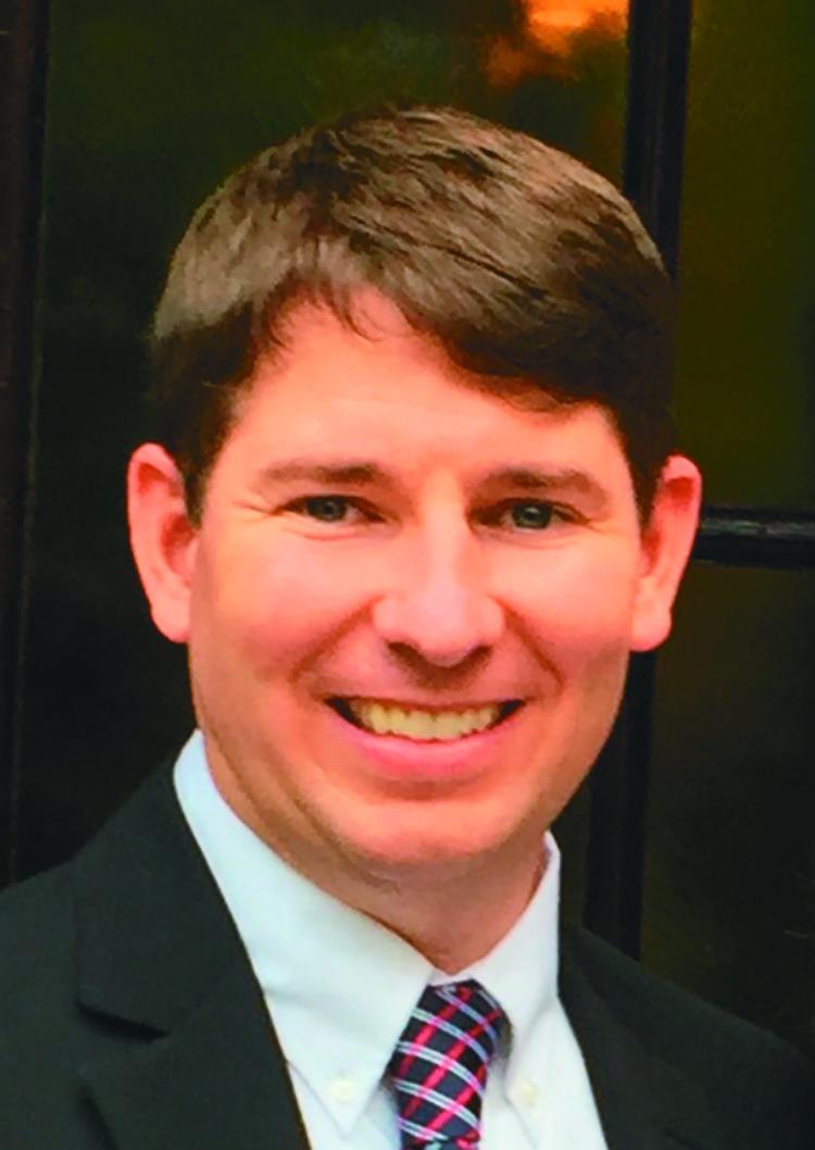 Brian McGowan