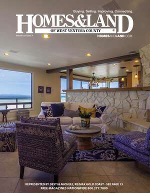 HOMES & LAND Magazine Cover. Vol. 37, Issue 04, Page 13.
