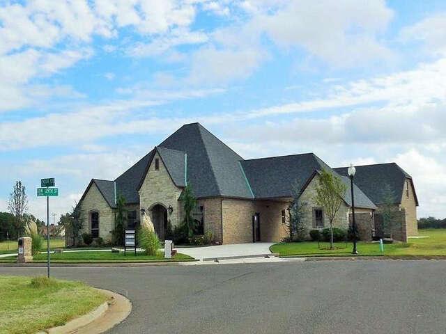 Single Family for Sale at 12916 Endor Court Oklahoma City, Oklahoma 73170 United States