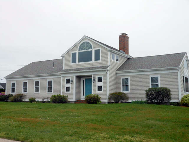 Single Family for Sale at 12 Sunset Point Road North Falmouth, Massachusetts 02556 United States