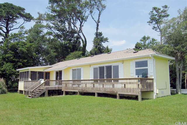 Single Family for Sale at 256 Griggs Acres Drive Point Harbor, North Carolina 27964 United States