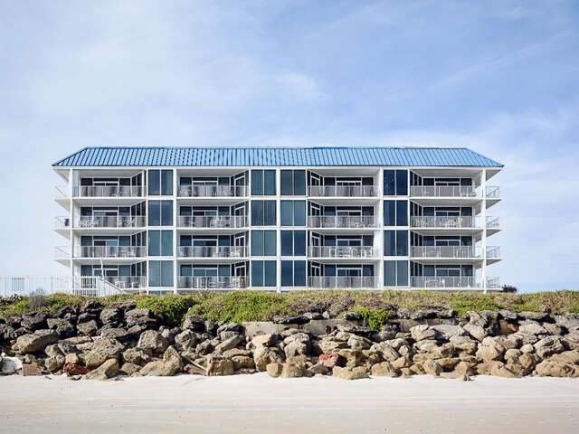 Single Family for Sale at 6695 Turtlemound Rd New Smyrna Beach, Florida 32169 United States
